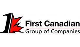 1st canadian slide